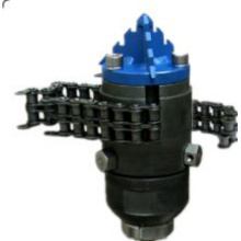 Best-Selling for Bypass Valve Jetting Spray Nozzle For Sewer supply to Chad Factory
