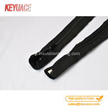 Electric cable sleeve braided cable sleeve Zipper sleeve