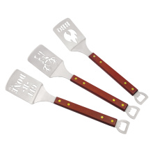 slotted turner spatula for grilling