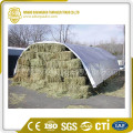 Strong Tensile Strength Hay Cover Tarp