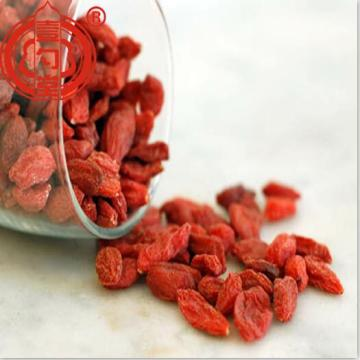 Dried Fruit Thick Red Goji Berry