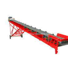 Hot sale for Sand Conveyor,Screw Conveyor,Conveyor For Sand Manufacturers and Suppliers in China Movable Rubber Belt Conveyor For Coal Mine Sand export to Ethiopia Supplier