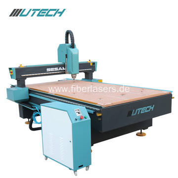 3D wooden carving CNC router with CE certificate