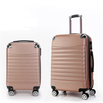Spinner Wheel TSA Lock ABS PC luggage