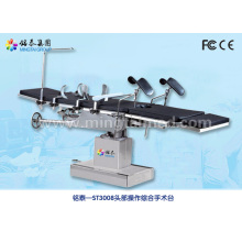 Mingtai ST3008 head operated comprehensive operation table