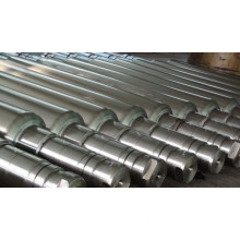 Leading for Cold Mill Forged Steel Work Roll Forging Steel Work Rolls export to Germany Wholesale