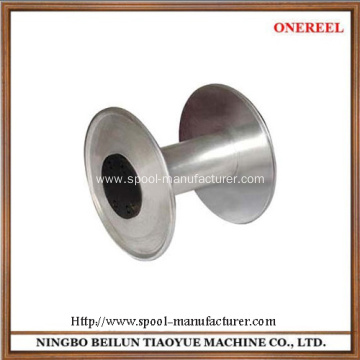 China Manufacturers for Stainless Steel Cable Spool 630 stainless steel wire spool export to Armenia Supplier