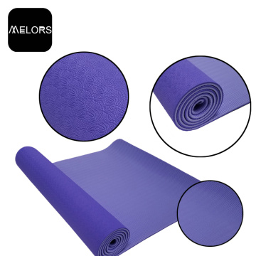 Melors TPE Yoga Kit Exercise Yoga Mats