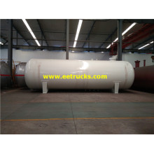 50 Ton Large LPG Bullet Tanks