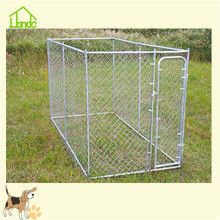 Large garden dog kennel cage from factory with low price