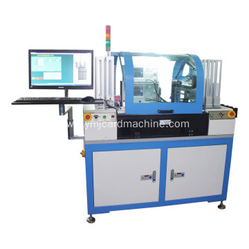 Full Auto Smart Card Bending Test Machine
