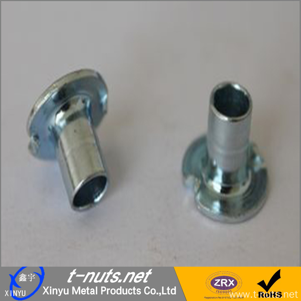 Carbon Steel ZP Precession  Nuts