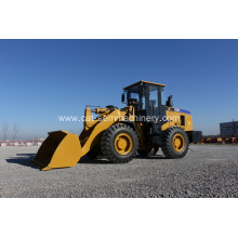 Low Price SEM 636D Hydraulic Wheel Loader 3tons