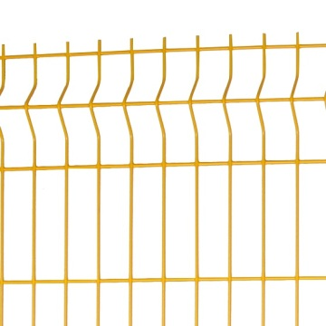 wire mesh fence for boundary wall