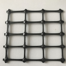 30KN Plastic Polypropylene PP Biaxial BX Geogrids