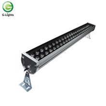 Best quality and factory for Led Christmas Wall Washer 72watt DMX LED Wall Washer Light export to Poland Factories