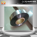 Metallized BOPP film for capacitor