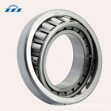 High Precision Single Row Tapered Roller Bearings