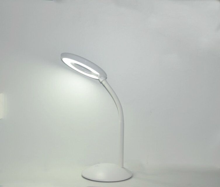 Round series Eye Protection LED Table Lamp
