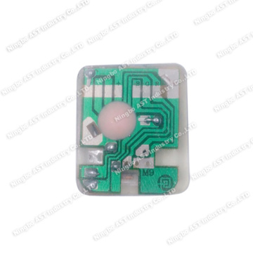 LED Flashing Light for Shoes, LED Flashing Module