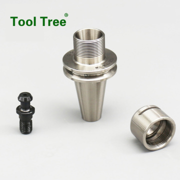 ISO 20 Tool Holder ISO Collet Chuck