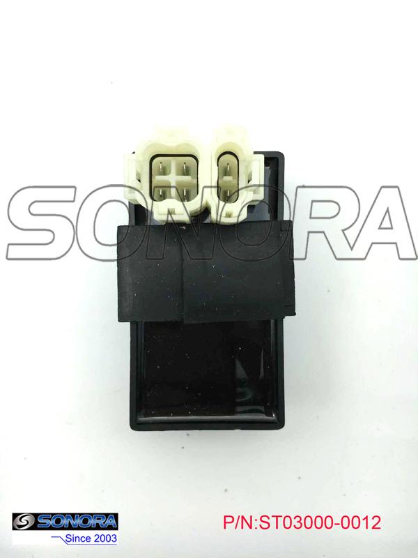 Longjia LJ50QT-E 50cc 4T  Ignition Coil