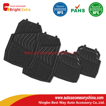 New Design Mud Guard Floor Mats