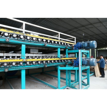 Veneer Drying Machine-Woodworking Industry