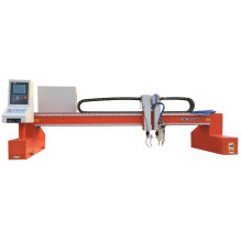Gantry Cnc Plasma Cutter Flame Cutting Machine
