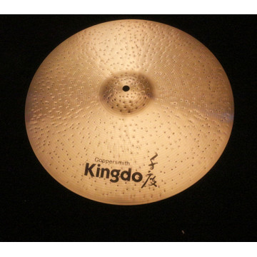 B20 Cymbals Percussion Instrument