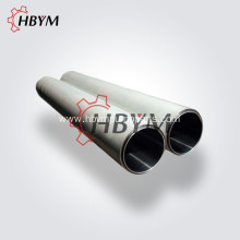 Hollow Concrete Block Cylinder Telescopic Hydraulic