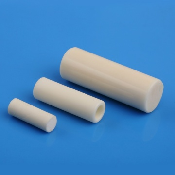 Best Quality for Zirconia Ceramic Rod Well polished al2o3 alumina ceramic guiding pin export to Germany Supplier