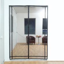 Cheap for Snap Automatically Screen Door Curtain Magnetic Screen Door DIY supply to India Wholesale