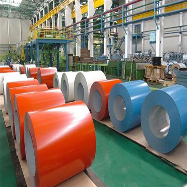 0.4 mm Steel Coil Aluzink