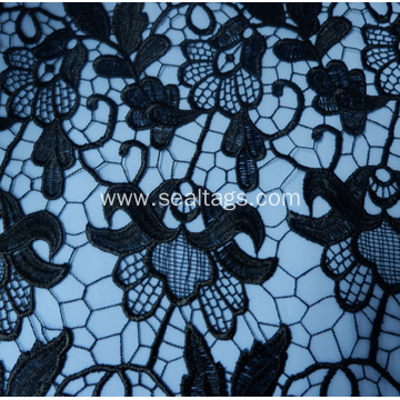 Lycra Nylon Lace Wholesale
