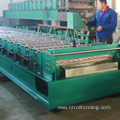 Factory selling hydraulic metal sheet rool forming machine