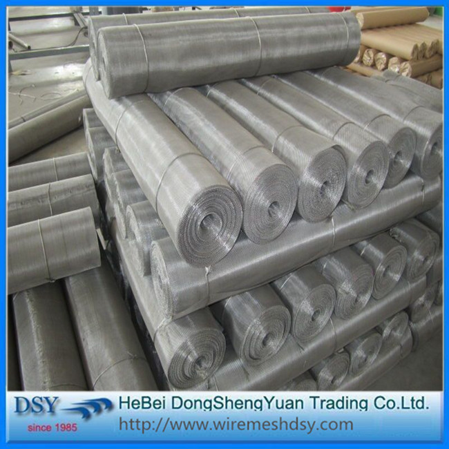 304 316 316L Stainless Steel Mesh Sheet