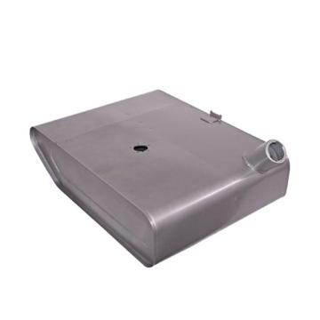 Stainless steel square fuel tank universal
