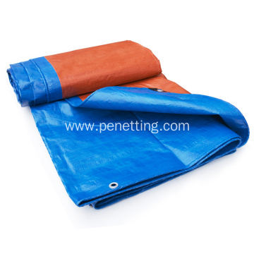 Heavy Duty PE Tarpaulin Cover Tarp Sheet