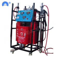 CE+Polyurethane+foam+AB+material+spray+machine