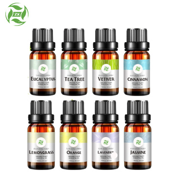 essential oil pack mood and beauty