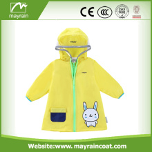Hot Selling Of Waterproof Child PVC Rainsuit