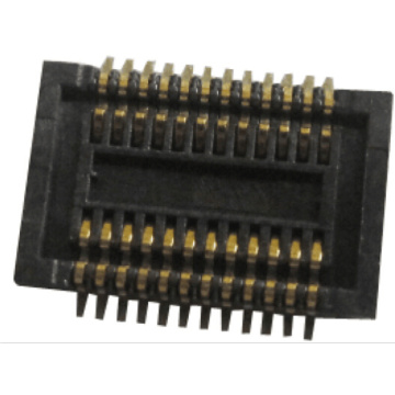0.4mm Board to Board connector Female mating Height=1.5mm