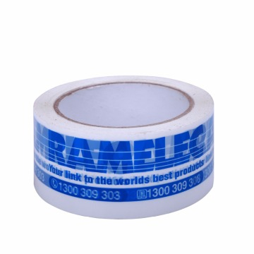 Custom Printed Carton Sealing Tape Rolls