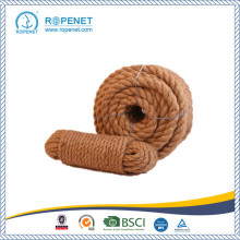 Best Quality for Colored Jute Rope Good Quality Jute Twist Rope for Sale export to Indonesia Factory