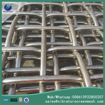 SS316L Vibration Screen Mesh