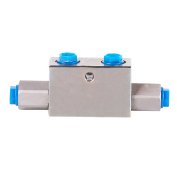 High pressure Hydraulic Lock Valve