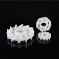 Special Shape Zirconium Oxide Ceramic Parts