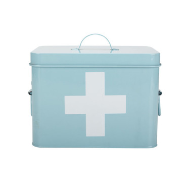 Large Andrew James Storage Box Medical