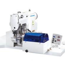 Automatic Ring-Shape Belt Attaching Sewing Machine